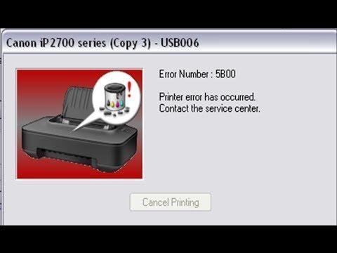 Canon Service Tools V3400