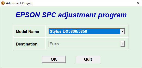 DX3800 DX3850