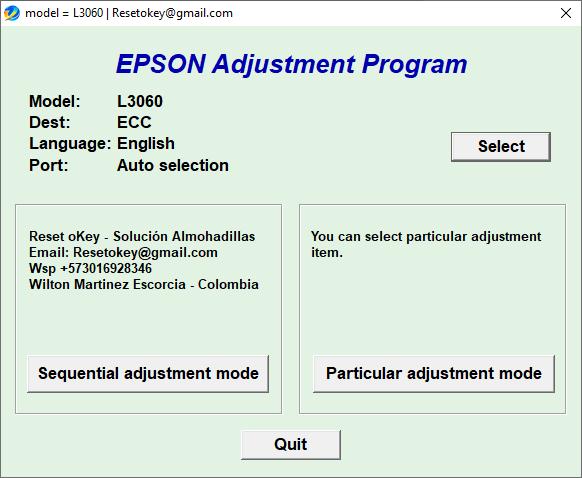 Epson-L3060