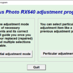 RX640