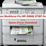 Epson Workforce Pro WF-R5690 DTWF Driver - Epson Driver Download