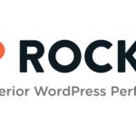 WP Rocket v3.9.0.4 - WordPress Cache Plugin